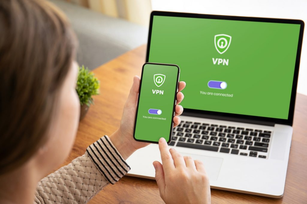 How to protect your online privacy - VPN