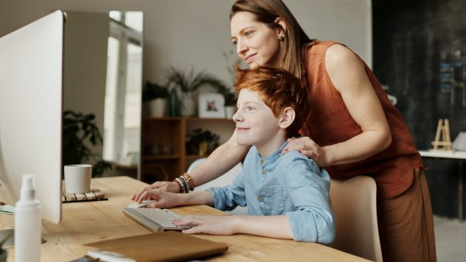 5 Steps to keep your Kids protected on the Internet
